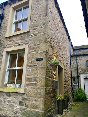 Cute Cottage in a lovely bit of God's Own County - Settle - Semesterboende