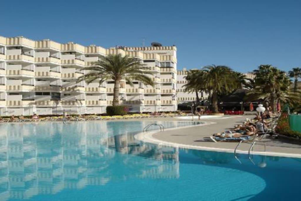 Sweet Hotel Playa Del Ingles
