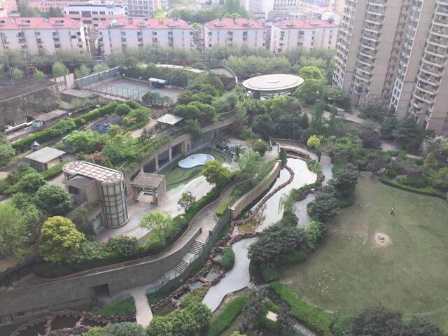 上海时尚之家(独卫特大主卧)