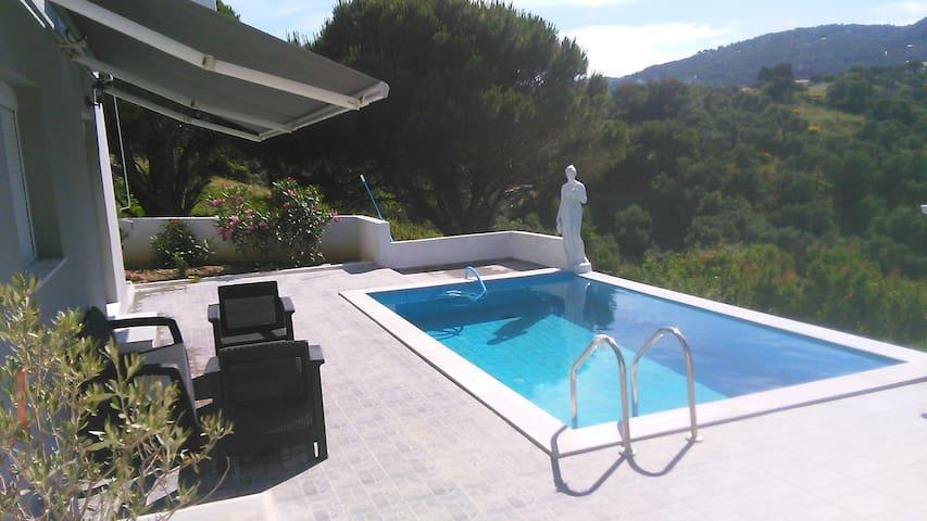 VILLA LIA- SKIATHOS - Sporades - Villa