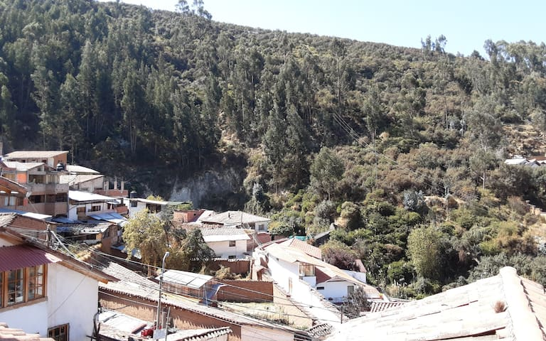 Departament 1  San Cristóbal Cusco