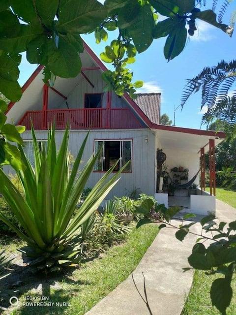 Hostel e Camping Cantinho Superagui