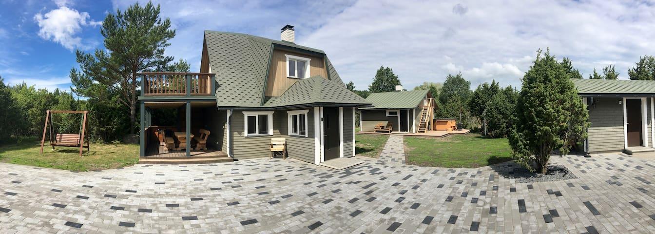 Luige Residence