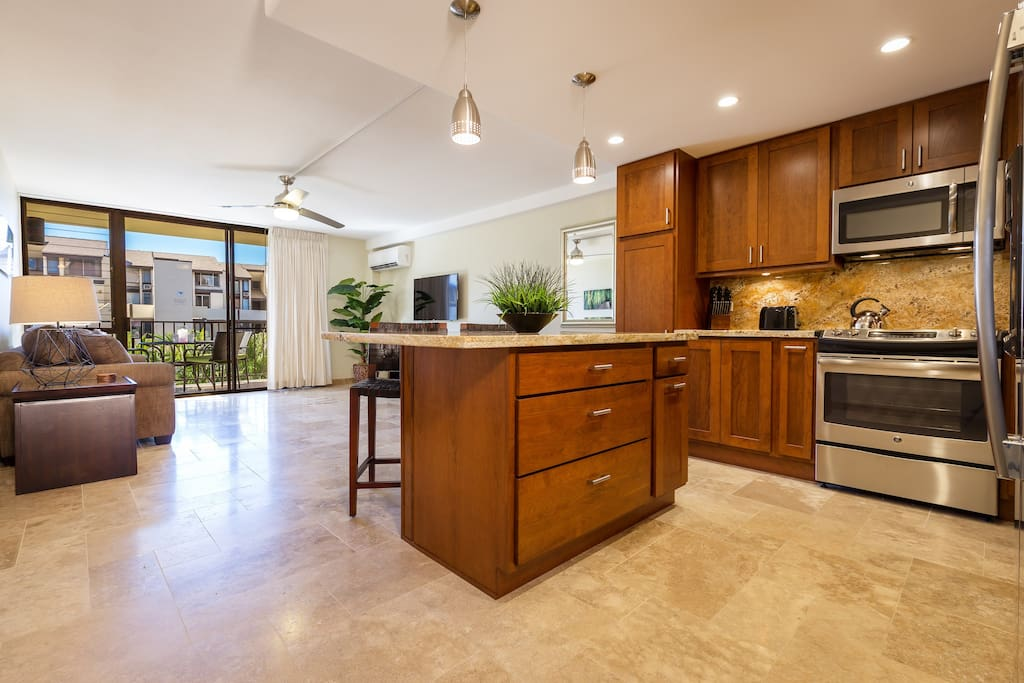 Completely Remodeled Unit