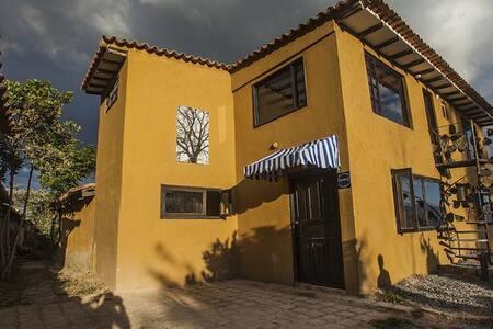 Villa de Leyva  Da Cecy - Santa Sofía - Bed & Breakfast