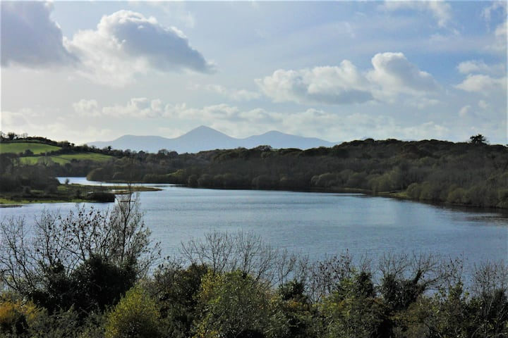 Stunning Countryside Views in a Secluded Setting