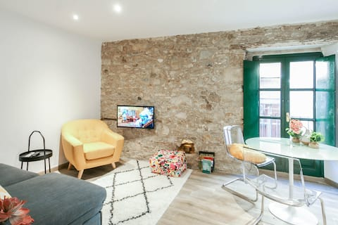 TRESOR BOUTIQUE APARTMENT