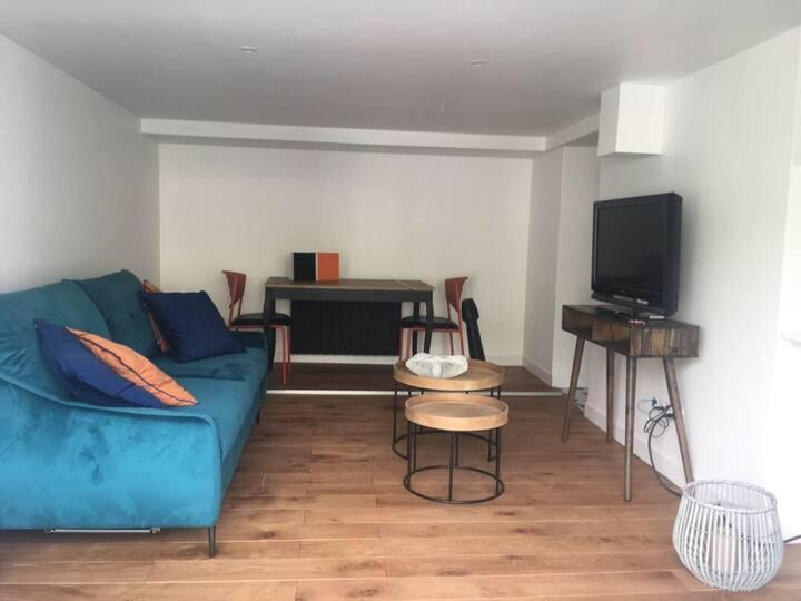 Studio à champigny sur Marne limite Bry sur marne