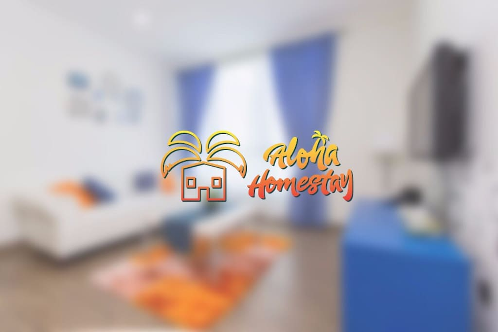 "ALOHA HOMESTAY ""WELCOME HOME"""