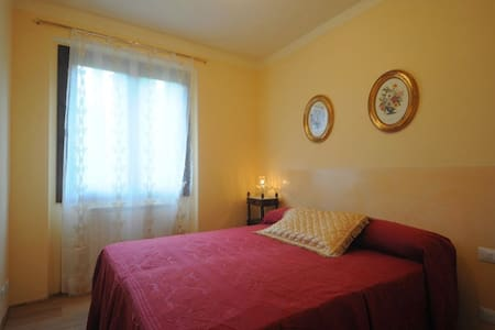 B&B Bellosguardo bedroom 2 - Bed & Breakfast