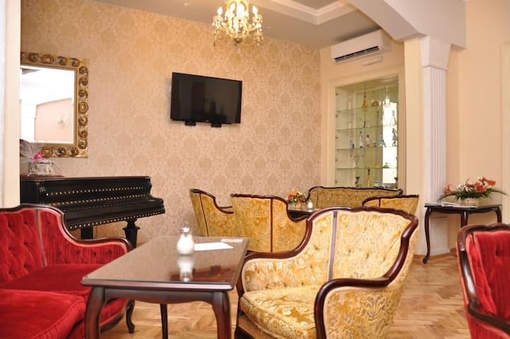 Guest House Anna Caffe, Bezdan