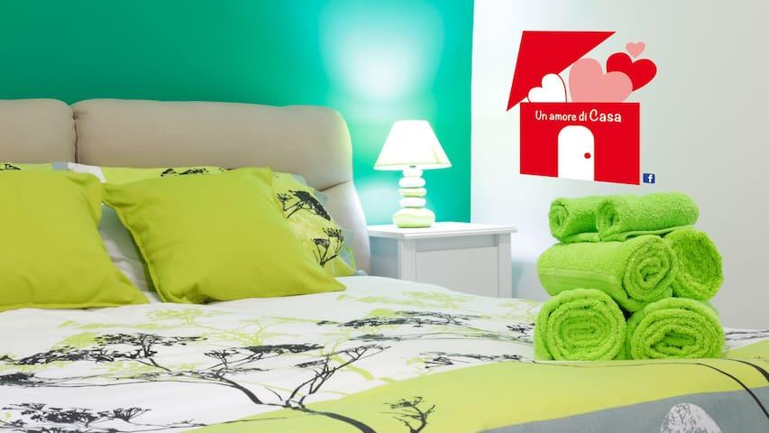 Un Amore di Casa - Rome - Apartmen