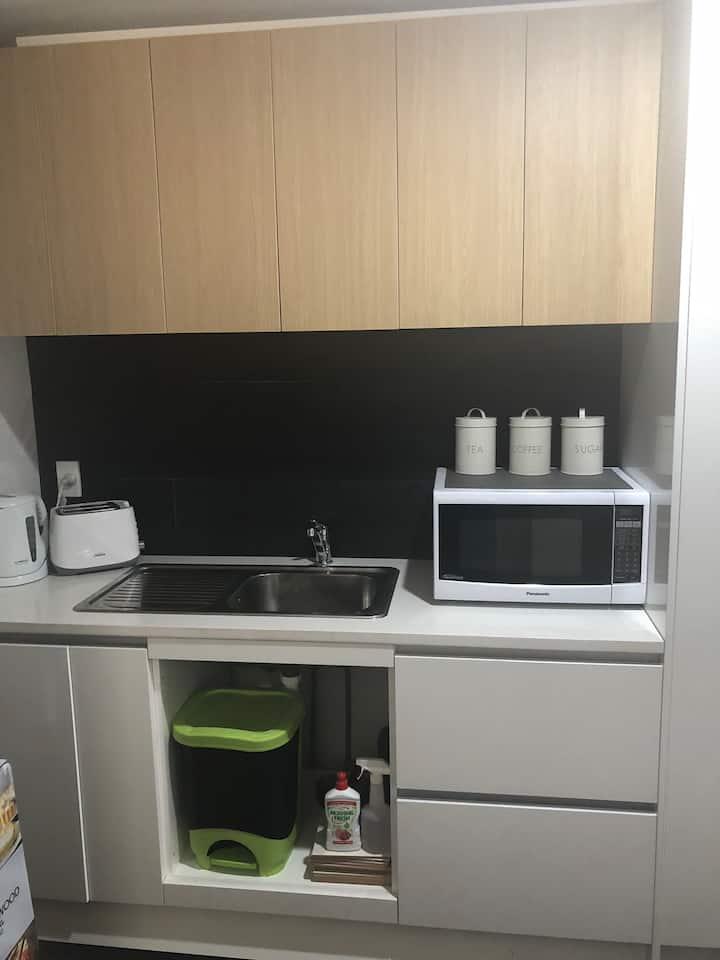 Auckland Single family home