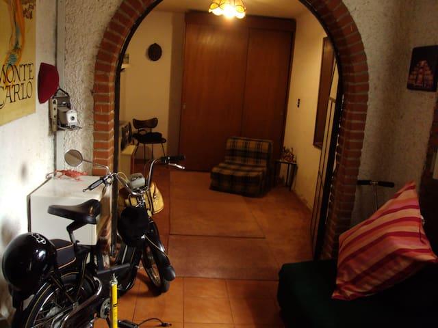 Cuarto con baño privado - Ciudad de México - Apartment