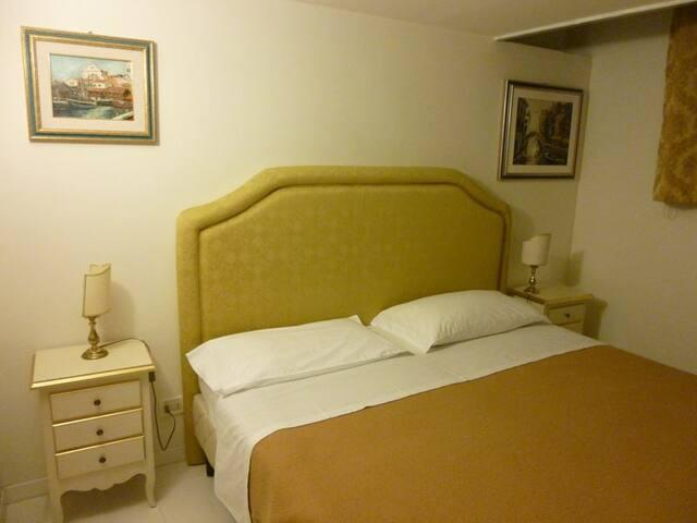 2 rooms 2 bathroom apartment