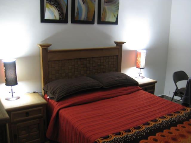 Casa Carranza Budget Hotel - San Miguel de Allende - Guesthouse