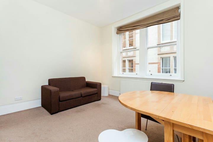A great one bedroom apartment