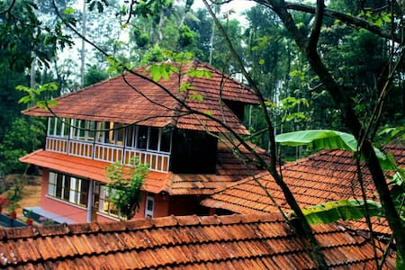 Swastha Homestays in Wayanad kerala