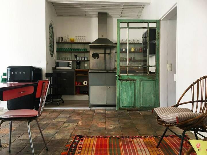 Logement de charme en Ardèche