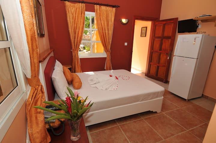 Au Fond De Mer View - 1 Bedroom No Seaview