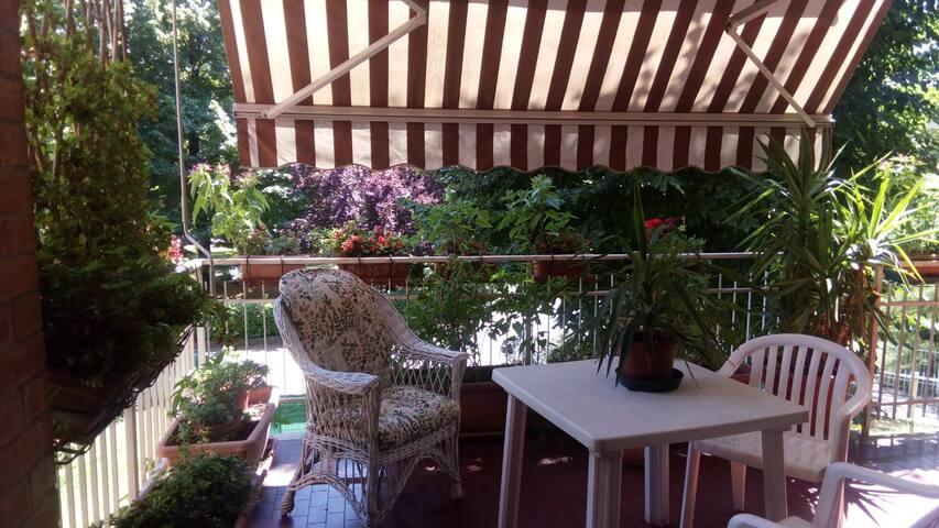 Appartamento Relax Parma