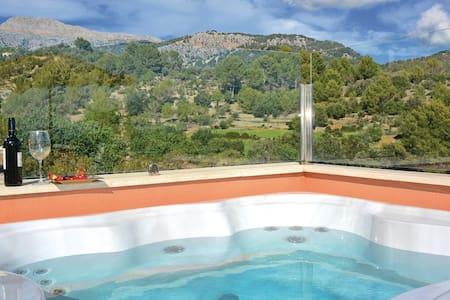4 Bedrooms Cottage in Mancor de la Vall - Mancor de la Vall - 獨棟