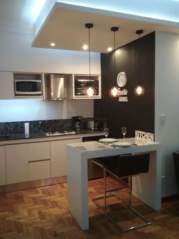 Casa Tres . Diseño y confort en La Plata