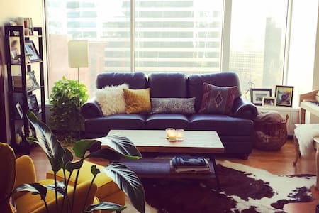 New Luxury Downtown St. Louis - St. Louis - Loft-asunto