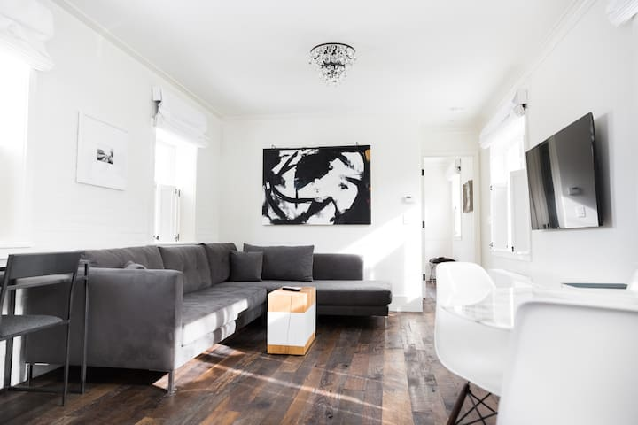 Apartment 528 - Park City - Flat