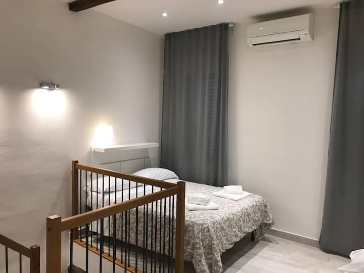 CASA ERCOLE - Appartamento confortevole in Centro