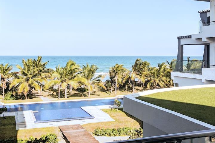 Guru Beach Condo - Nilaveli