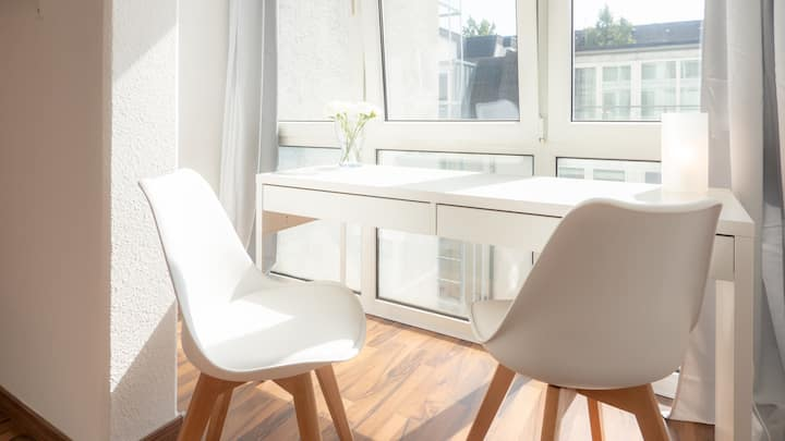 Relax Aachener Boardinghouse Phase 3 Ap 34