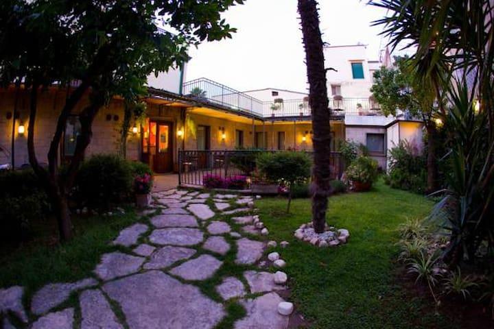 Hotel Pace Pompei