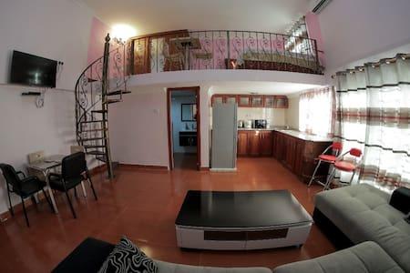 Modern LOFT in Mikocheni - Mars Residency LOFT I