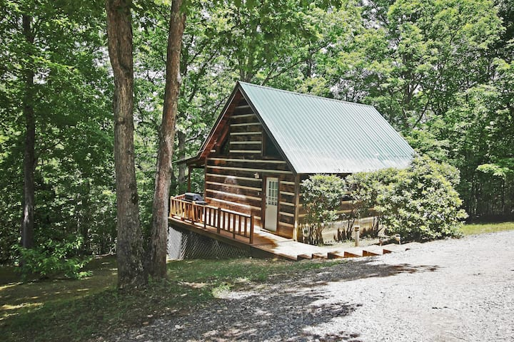 The Cabins at Copperhill - Cabin #2