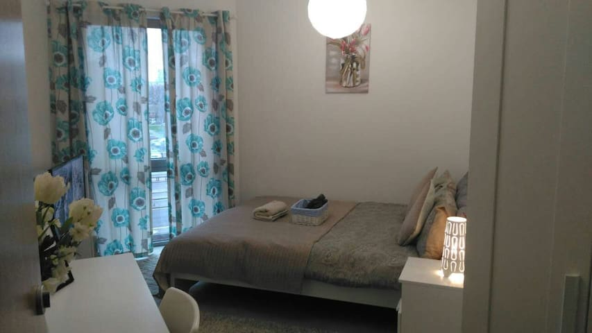 (2) Central London 2min to Tube, EXCEL O2 - Canning Town - Wohnung