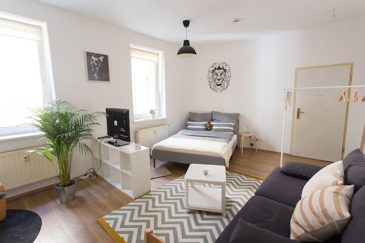 City RELAX Apartment - NETFLIX und WiFi inklusive