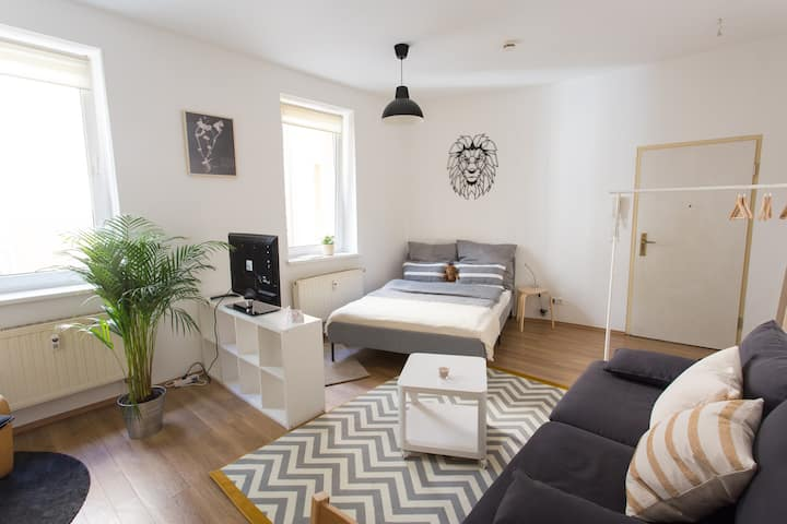 City RELAX Apartment - NETFLIX und WiFi inklusive