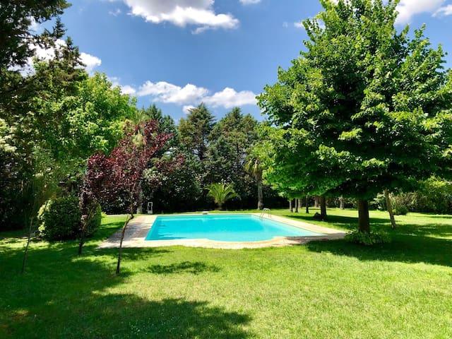 La natura è casa nostra! Relax in Salento!