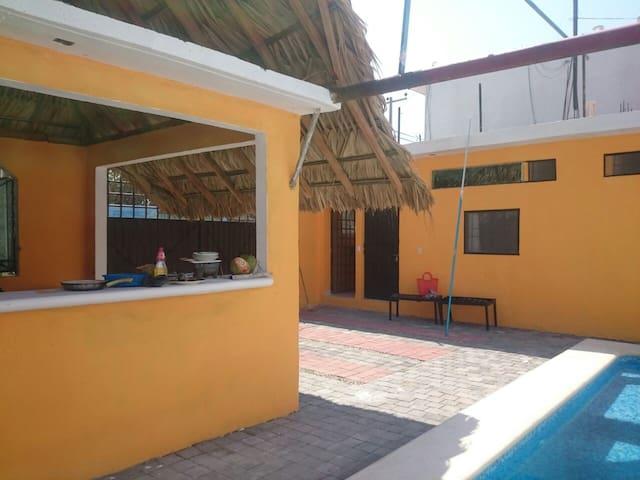 Habitación Doble Acapulco Punta Diamante 2