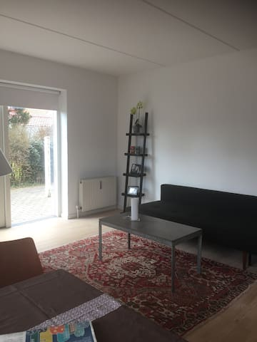 Cosy, small apartment in Silkeborg - Silkeborg - Departamento