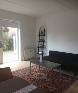 Cosy, small apartment in Silkeborg - Silkeborg - 公寓