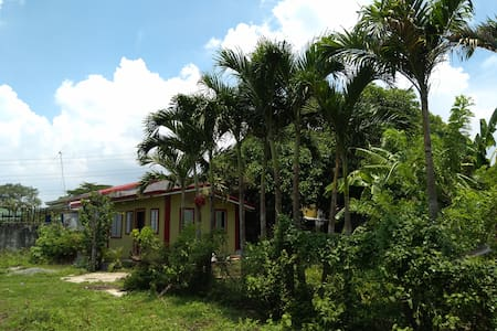 Bungalow House for rent up to 10 person