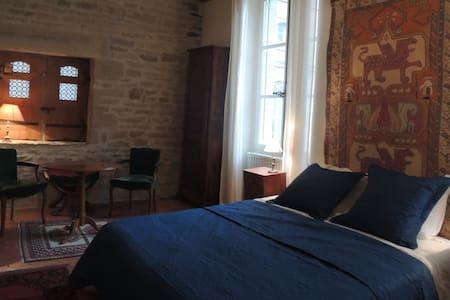 Maison Romane (1136) - Cluny