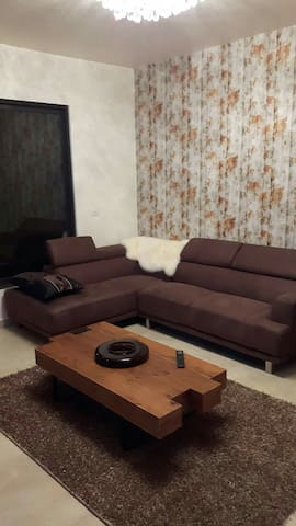 Modern apartment Available for rent