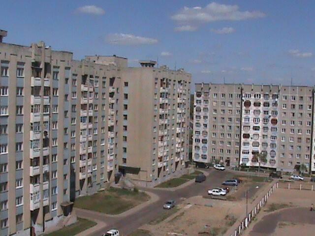 Уютная квартира на сутки и более - Rečyca - Departamento