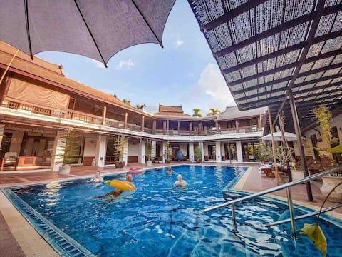 Luxury Pool Villa ☆ BIG DISCOUNT!! ☆ Chiang Mai