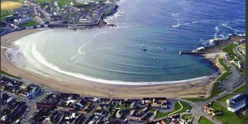 Moyasta, Shannon Estuary, County Clare - 11518 UPDATED