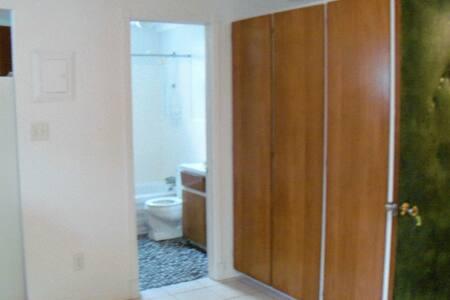 Appartement 3 pièces et demi meublé , Mont-Joli QC - Lägenhet