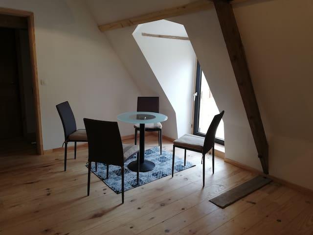 Appartement cosy Steenbecque